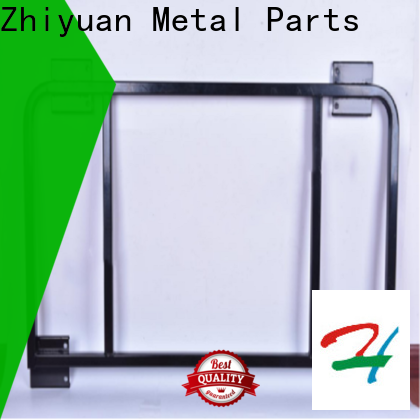 Custom metal base inches manufacturers for stamping metal