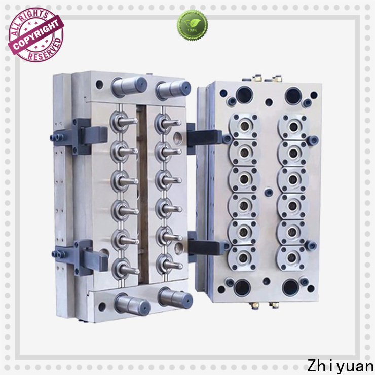 Top precision injection molding quality for sale for machinery field