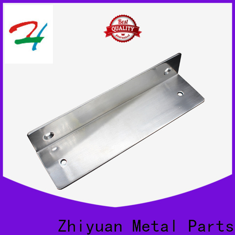 Zhiyuan Wholesale metal stamping parts manufacturers for metal sheets