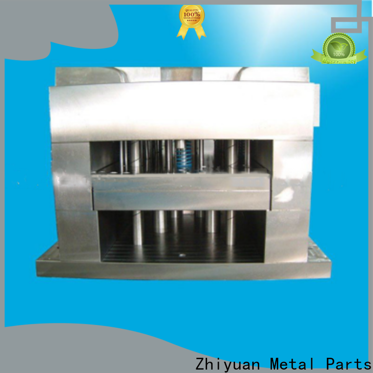 Zhiyuan precision plastic injection molding for sale for aviation field