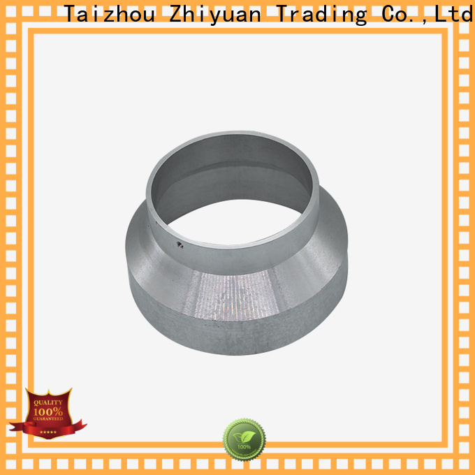 Best custom made metal parts precision supply for casting
