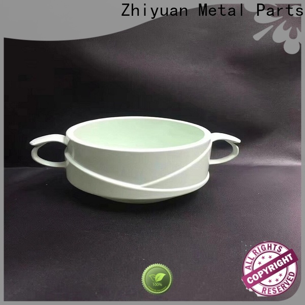 Zhiyuan industrial design and prototyping manufacturers for aerospace field
