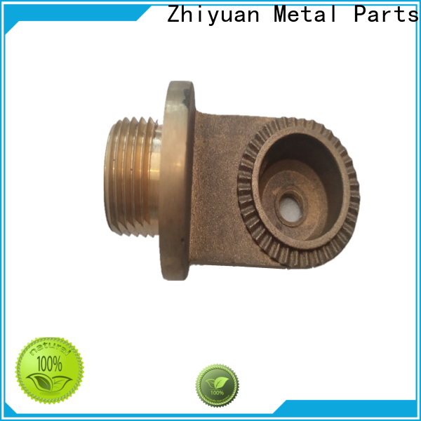 Zhiyuan Custom precision die casting factory medical treatment