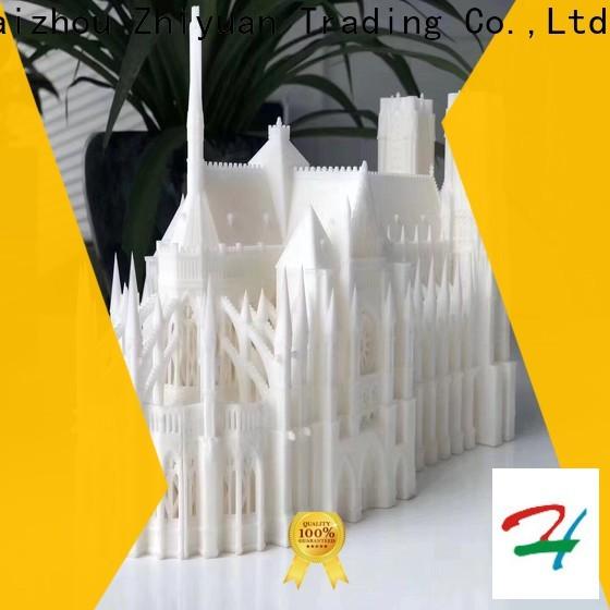 Top 3d printing prototype service sla company for automotive