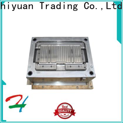 Wholesale plastic injection molding moulds for business for automotive