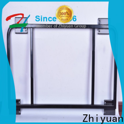 Zhiyuan High-quality metal base for business for stamping metal