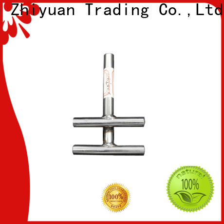 Zhiyuan Custom metal components for sale for forging