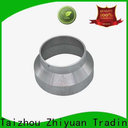 Zhiyuan cutting metal components manufacturers for forging