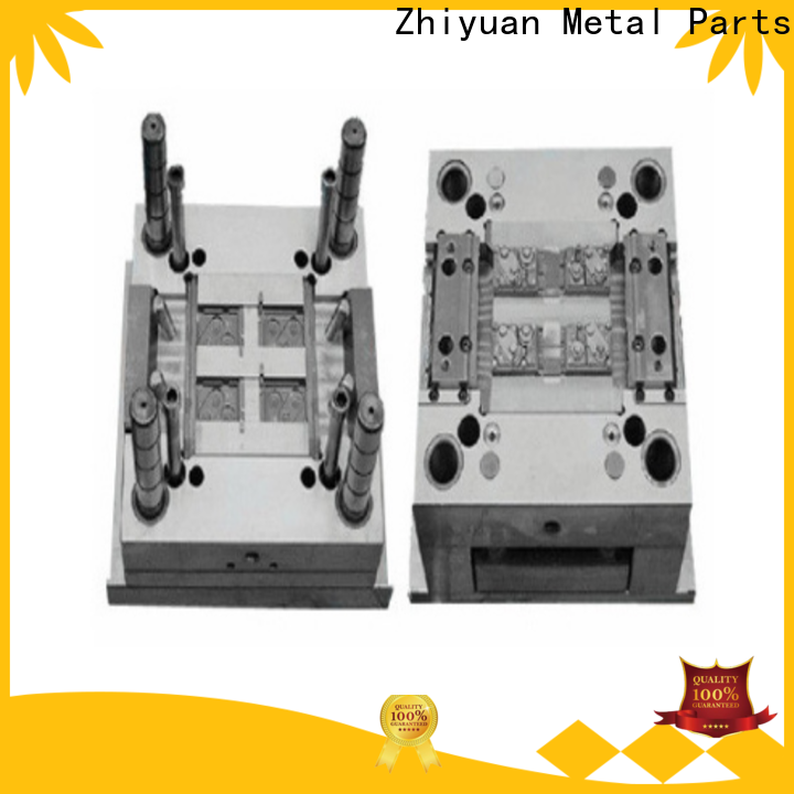Zhiyuan injection plastic molding suppliers for machinery field