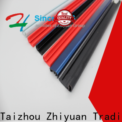 Zhiyuan acrylic custom made plastic parts manufacturers auto components