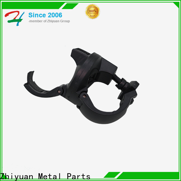 New plastic parts parts company for toys