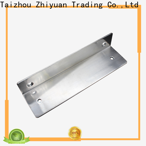 Zhiyuan ring metal stamping parts for business for metal sheets