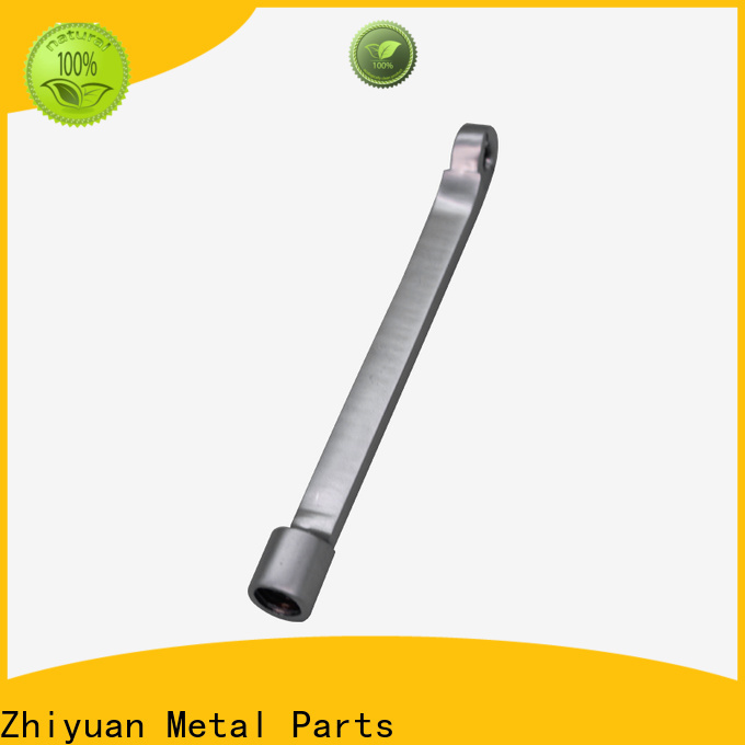 Zhiyuan New precision casting for business for electronic