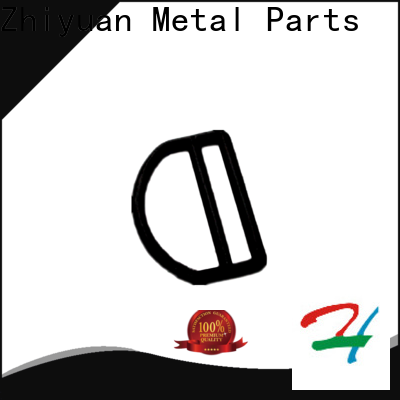 Zhiyuan steel precision metal stamping parts company for stamping metal