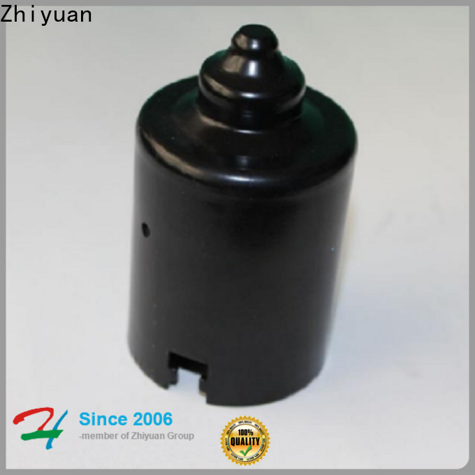 Zhiyuan car metal stamping parts suppliers