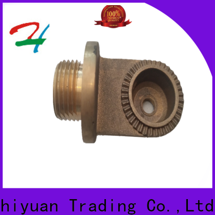 Zhiyuan New precision casting for sale for toy