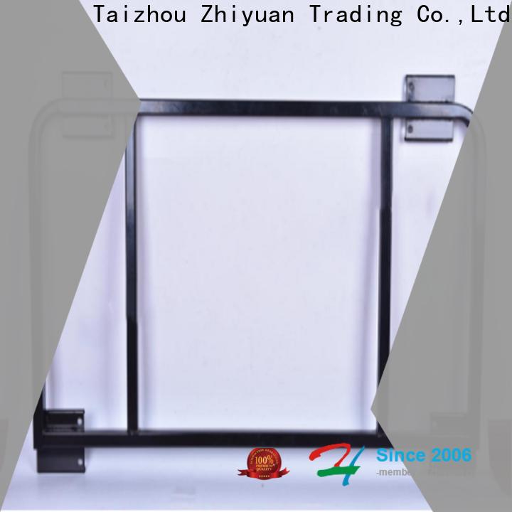 Zhiyuan caddy metal base company for stamping metal