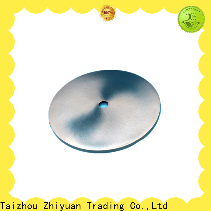 Latest precision metal parts paper for business for CNC machining