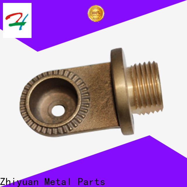 Custom cnc metal parts casting for sale for CNC machining