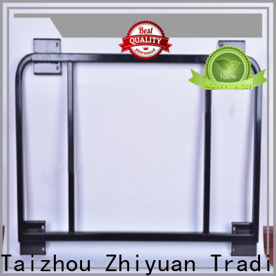 Zhiyuan inches metal base frame manufacturers for stamping metal