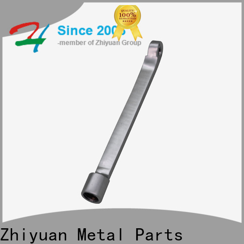 Zhiyuan New die casting components manufacturers electric appliance