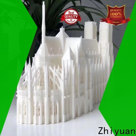 Zhiyuan New 3d rapid prototyping for business for nuclear field
