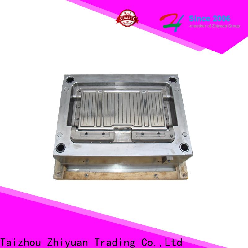 Wholesale bespoke plastic mouldings quality company for automotive