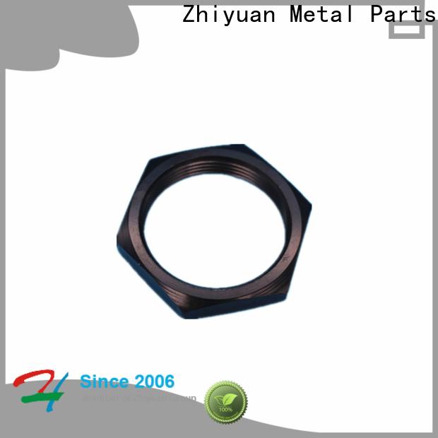 Zhiyuan coupling machine parts supply electrical machine