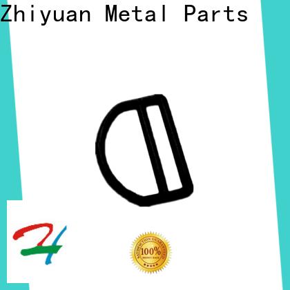 Zhiyuan High-quality precision metal stamping parts company
