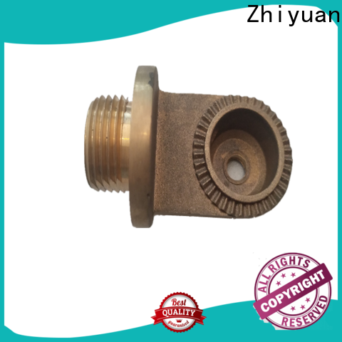 Best die casting parts casting company electric appliance