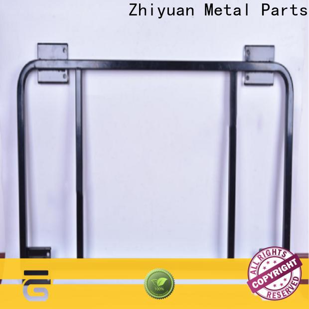 Zhiyuan High-quality metal base frame for sale for metal sheets