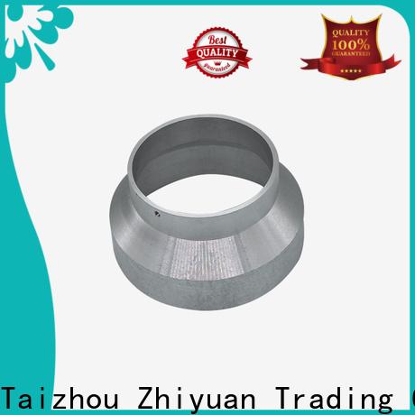Zhiyuan brass custom made metal parts for business for car