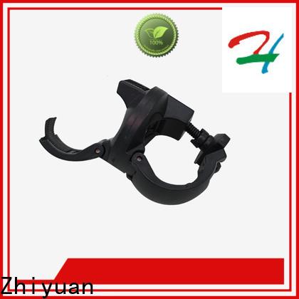 Zhiyuan Latest custom plastic parts manufacturers