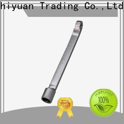 Zhiyuan Wholesale die casting part suppliers electrical machine