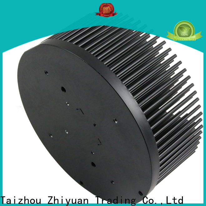 Zhiyuan New lamp components company for light product