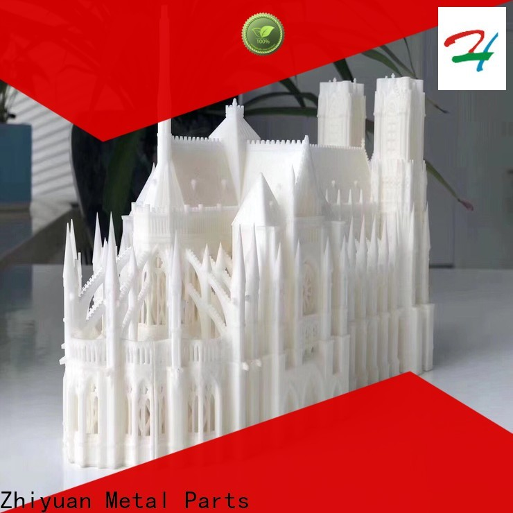 New custom 3d printing services design suppliers for aviation field