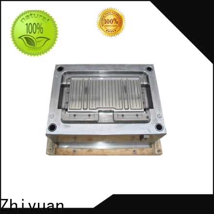 Zhiyuan quality custom injection molding for business for electronics
