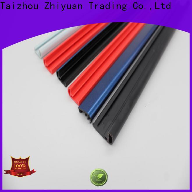 Zhiyuan Best plastic components company
