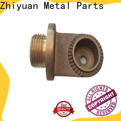 Zhiyuan parts die casting part supply electrical machine
