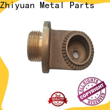 Zhiyuan parts die casting part supply electrical machine