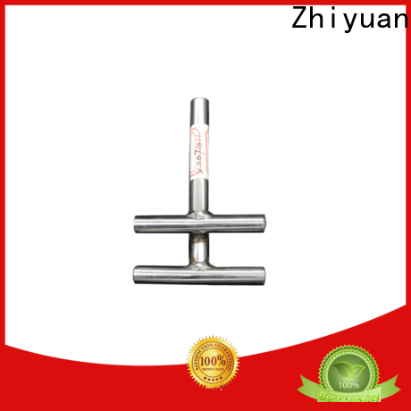 Zhiyuan precision metal parts suppliers for casting