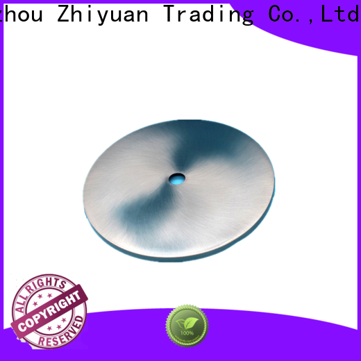 New custom made metal parts part for business for grinding
