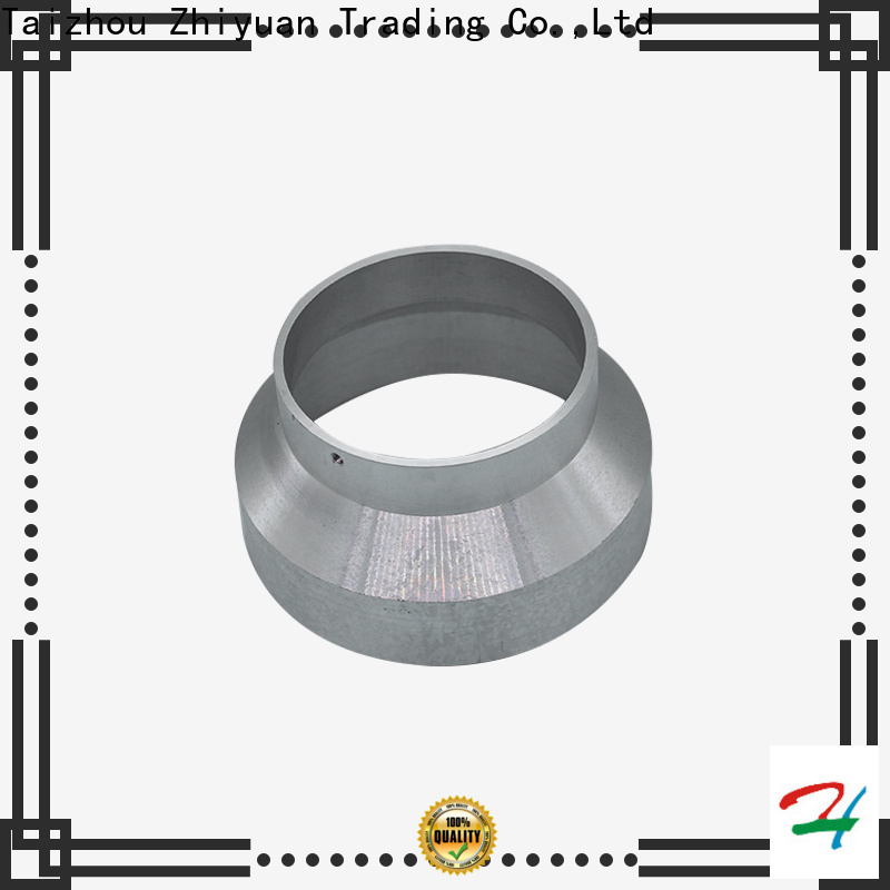 Zhiyuan High-quality metal parts for sale for CNC center