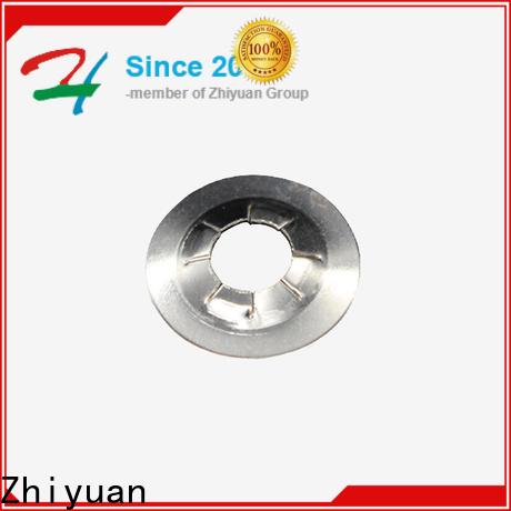 Zhiyuan Best cnc machine parts company electrical machine