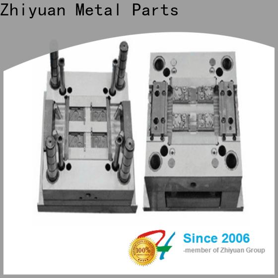 Zhiyuan Top plastic molding factory