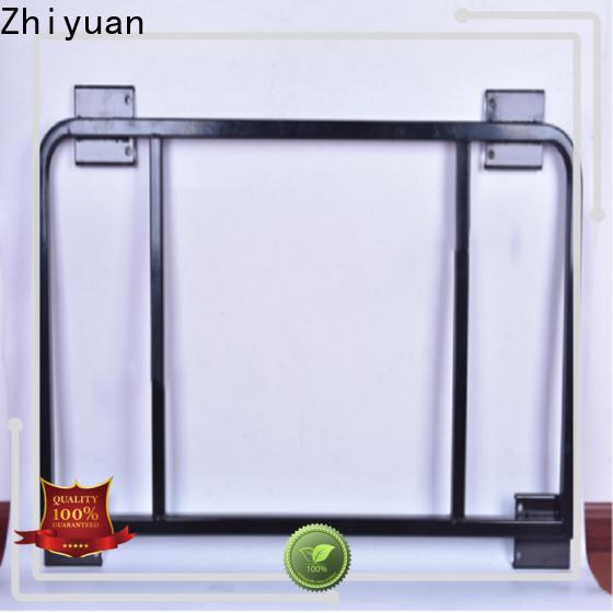 Zhiyuan frame metal base suppliers for metal sheets