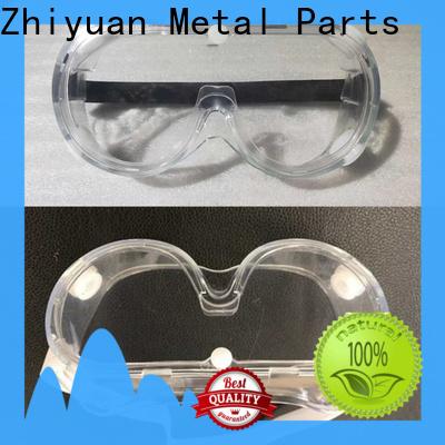 Zhiyuan metal components