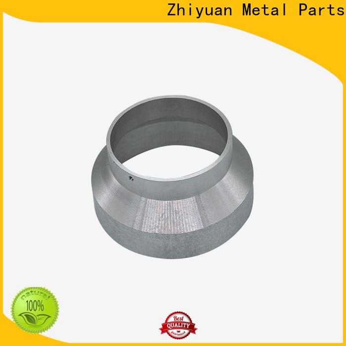 Zhiyuan High-quality cnc metal parts manufacturers for forging