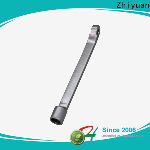 Zhiyuan part die casting part manufacturers electrical machine