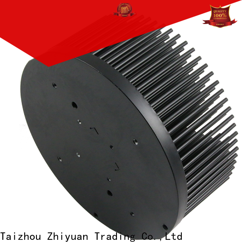 Zhiyuan led lighting parts for sale for light component